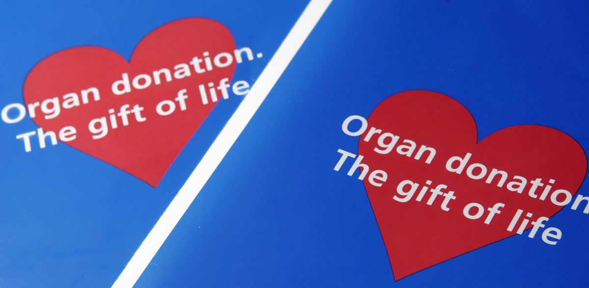 Should Canada have an opt out organ donation program?