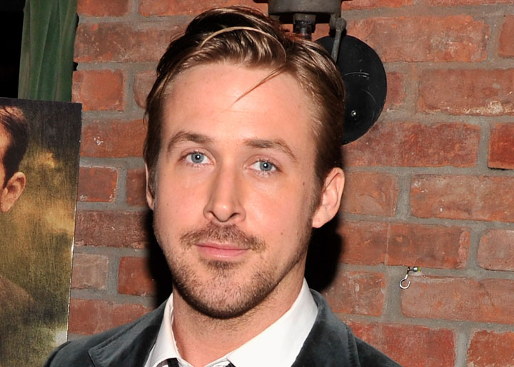 Ryan Gosling, pictured in March 2013.
