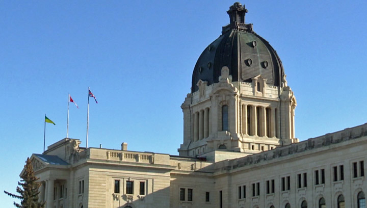 Saskatchewan government introduces legislation that will require paid lobbyists to register their activities.