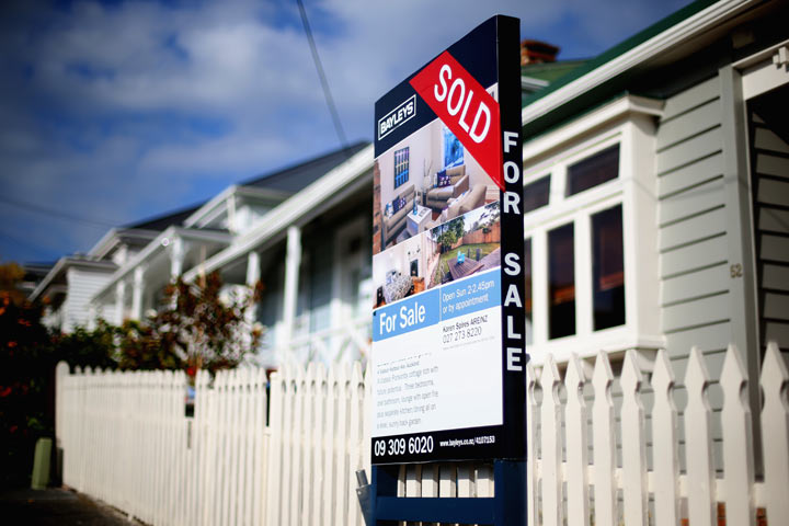 As the multibillion-dollar real estate industry gears up for the spring selling season, there are warning signs buyers and sellers should pay attention to.