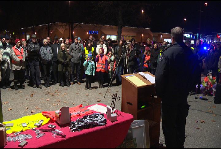 Remembering BC crash victims - image