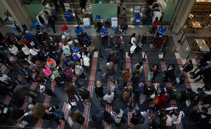 Homeland Security Secretary Jeh Johnson on Monday directed the Transportation Security Administration to revise airport security procedures, retrain officers and retest screening equipment in airports across the country.