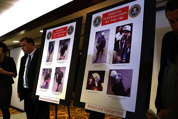 Failed vigilante justice on social media following 2013 Boston Marathon bombing