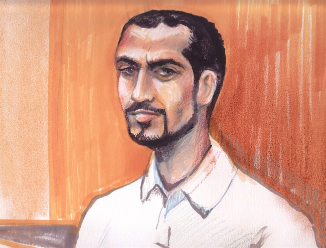Lawyers for former Guantanamo Bay prisoner Omar Khadr are in court in Toronto today arguing to expand his civil lawsuit against Ottawa.