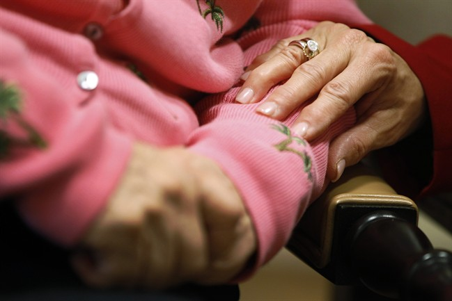 As many as 50 per cent of Canadians with dementia are not diagnosed early enough, losing valuable time when intervention can help these people with managing their daily lives, the Alzheimer Society of Canada is warning in a new campaign.