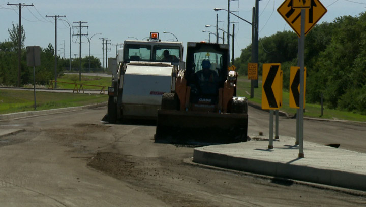 Saskatoon city councillors approve more money for road repairs, transit fare increase also approved during first day of budget deliberations.