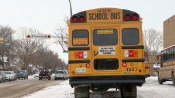 Continue reading: School divisions in and around Regina cancel bus services due to weather