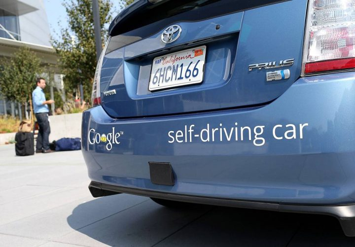 Car makers like Toyota, Nissan and Ford as well as tech firms like Google are racing to make driverless cars on public roadways a reality over the next decade or so.