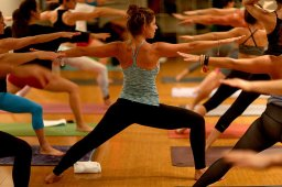Continue reading: University of Ottawa scraps free yoga class over 'cultural' concerns