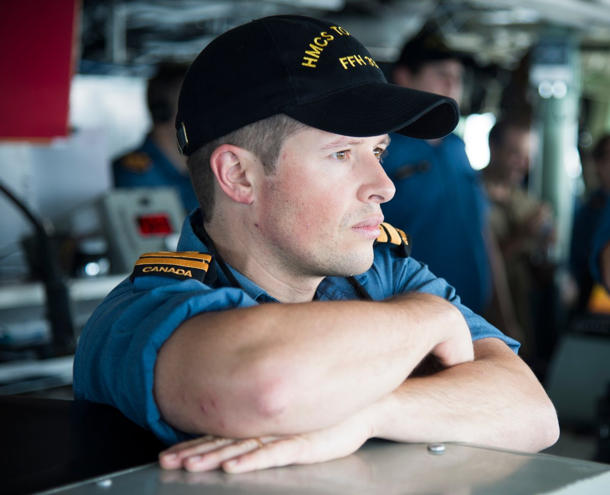 Body of Canadian sailor found dead in the Seychelles Islands returned home - image