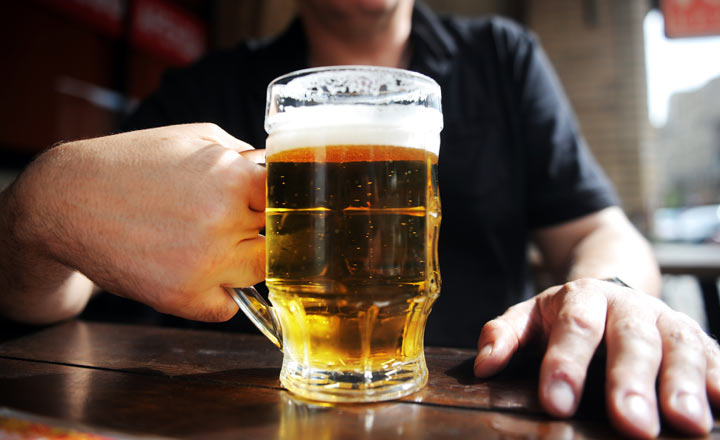 In anticipation of the match, which takes place at 4 p.m. Sochi time, many provinces have eased restrictions on alcohol service.