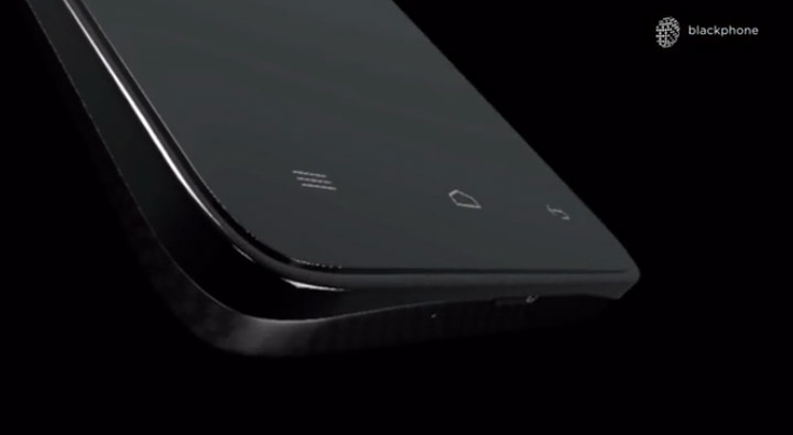 'Blackphone' smartphone aims to be NSA-proof - image