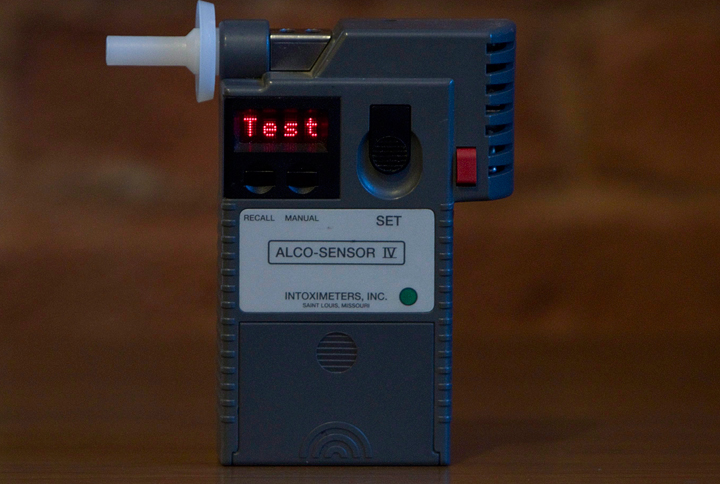 The school's principal Roni Felsen decided students must pass a breathalyzer test administered by Toronto Police officers to gain admission to the celebration.