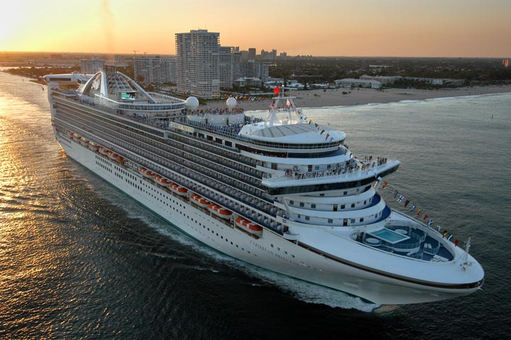 How norovirus can bring 600 cruise ship vacationers to their knees