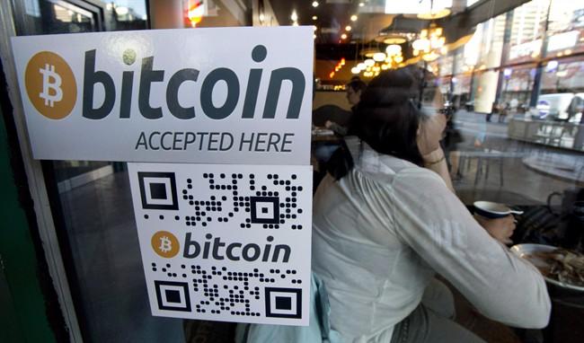 Bitcoin's .