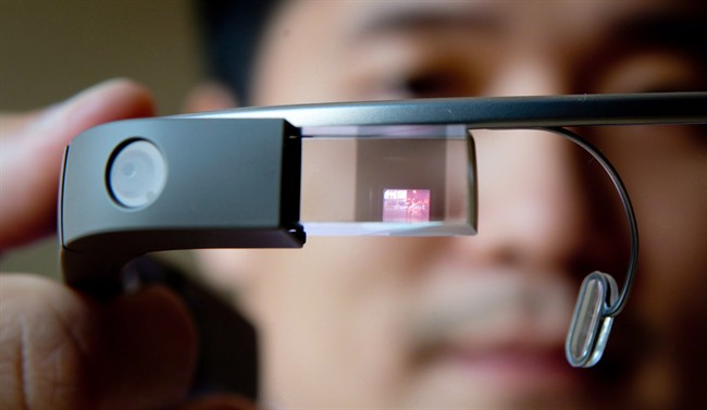 In January, Google announced it would stop selling Glass in its current form due to lack of consumer interest.