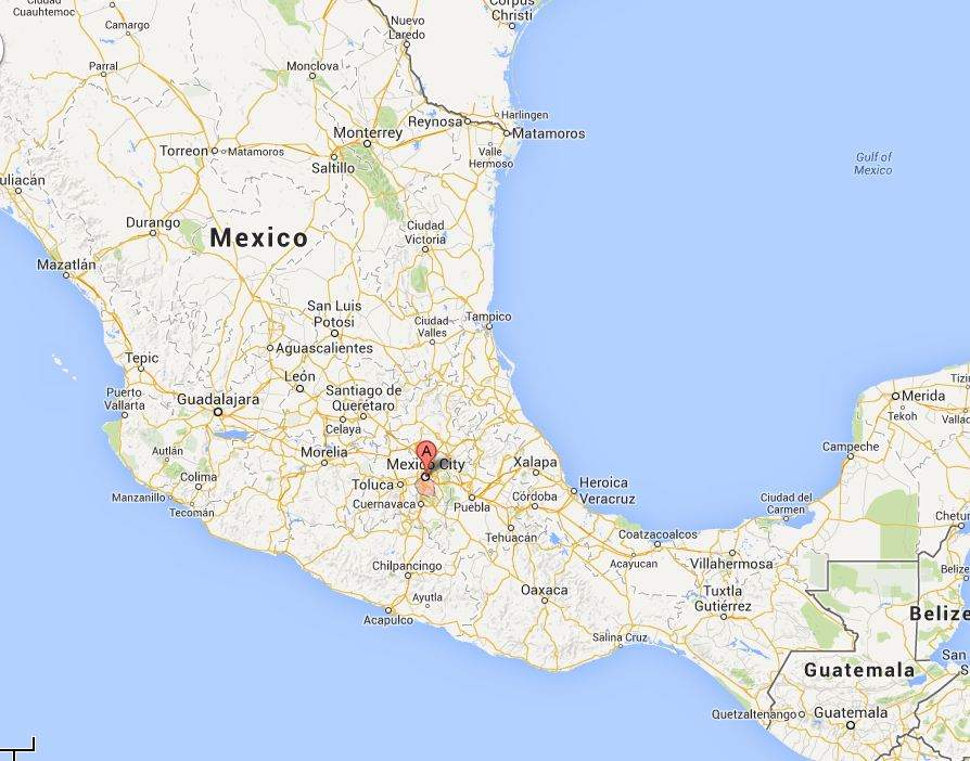 Two Canadian women have been arrested in Mexico City in connection with a fire-bomb attack against a government