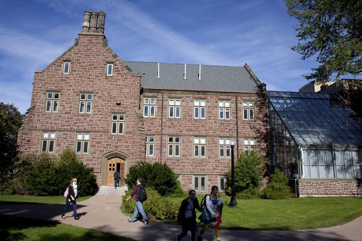 Mount Allison professor suspended following 'discriminatory conduct' allegations - image