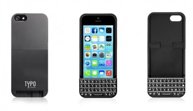 BlackBerry wins court order against Ryan Seacrest-backed Typo