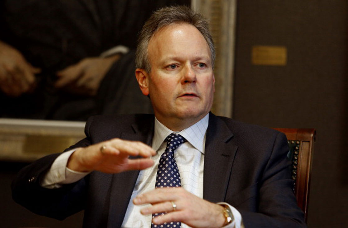 Bank of Canada governor Stephen Poloz believes long-term interest rates will rise incrementally this year. Experts say the jump will be easily absorbed by consumers.