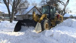 Continue reading: Winnipeg's snow clearing operation under review