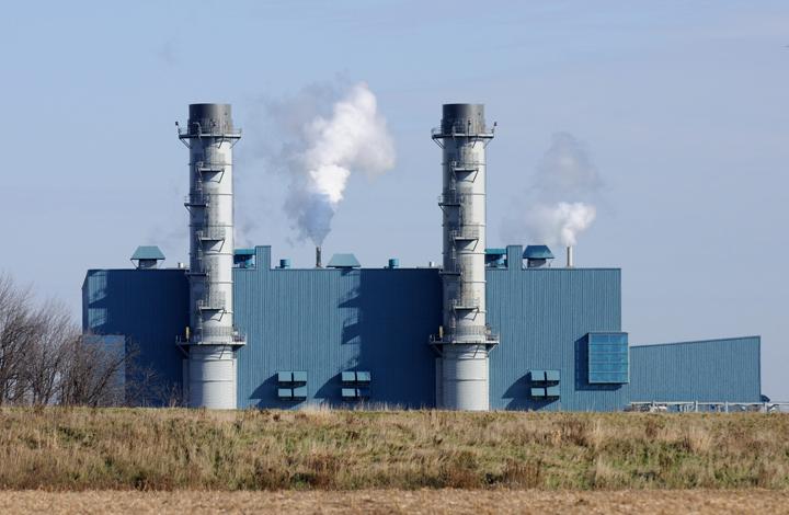 TransCanada natural gas