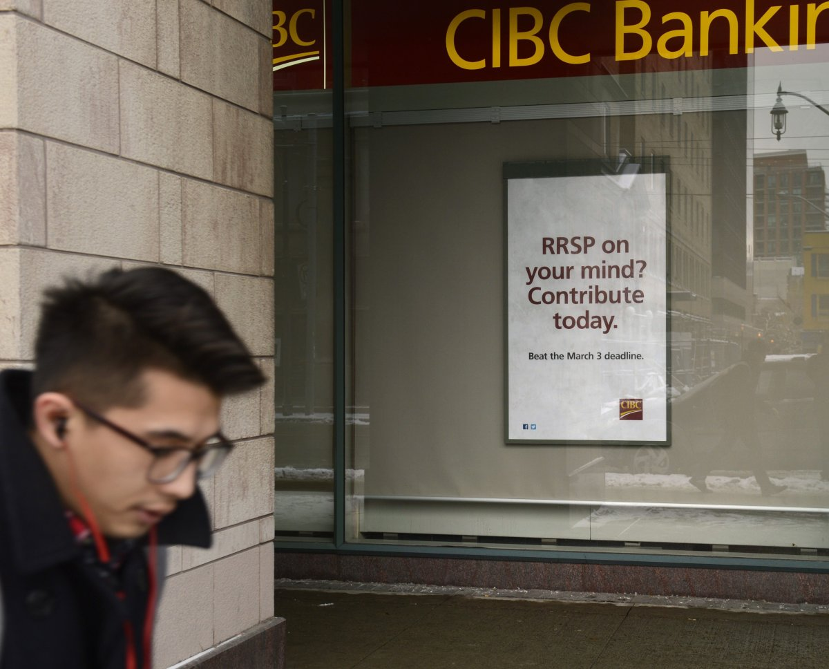 More Canadians are making early withdrawals from their RRSPs because they need the cash, a Global News analysis finds.