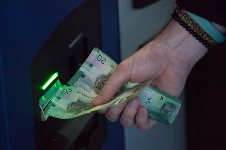 Whether Ottawa curbs ATM banking fees or not, a little planning and patience can help you avoid those charges all on your own.