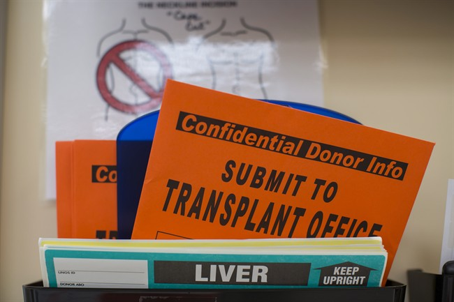 The Trillium Gift of Life Network said organ donations and transplants reached record highs in 2019.