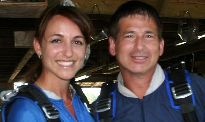 The bodies of 35-year-old Julie Lemieux and her partner 54-year-old Luc Gelinas were discovered in the Montreal off-island suburb of Terrebonne on February 13, 2014.