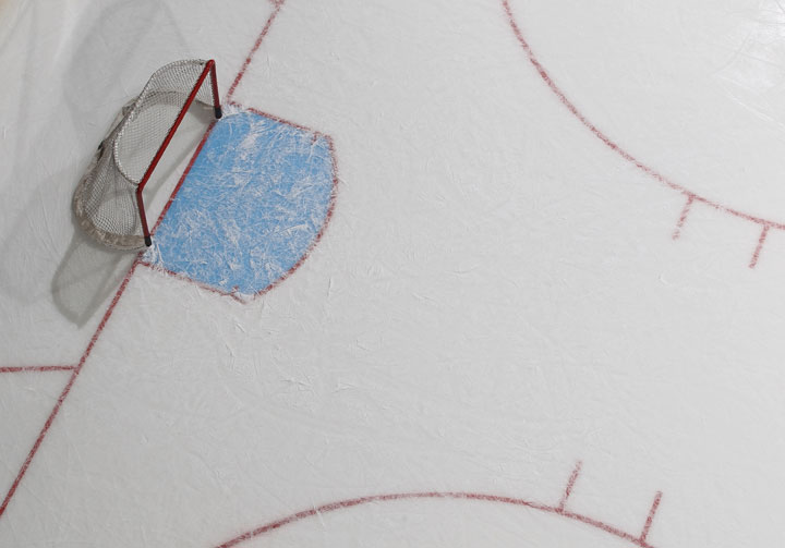 The Saskatchewan government says it's bringing back a grant that may be used to offset the cost of rink operations or to outfit a facility with coronavirus-related expenditures.