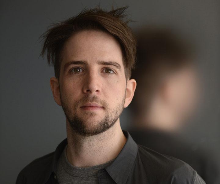 Owen Pallett, pictured in March 2013.
