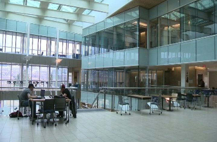 The majority of UBC Okanagan classes will occur online in the fall due to the COVID-19 pandemic.