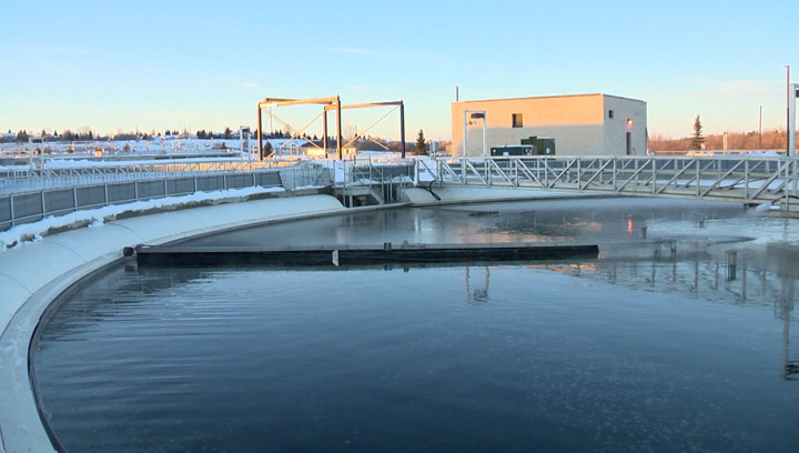 City of Saskatoon proposing deal to provide water and waste water service for Martensville.