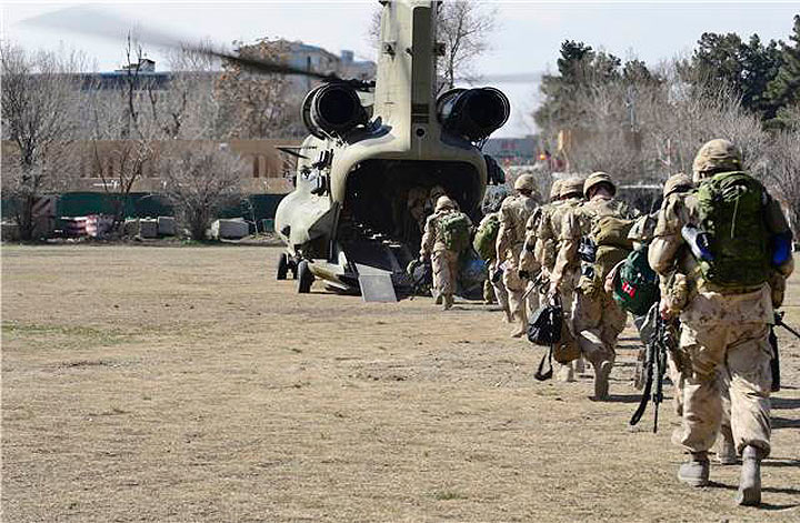 Canada in Afghanistan: was it worth it?
