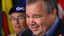 Continue reading: Manitoba Métis, federal government announce $154M in funding as part of land dispute settlement