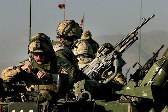 Clock winds down on Canada's Afghan mission