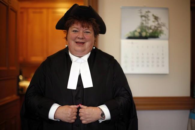 BC Liberal MLA Linda Reid won't run in next provincial election - image