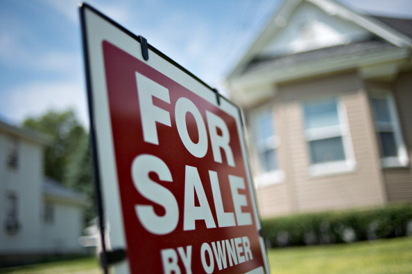 Another big-name foreign investor says Canadian home prices are ripe for a pullback. Another big-name foreign investor says Canadian home prices are ripe for a pullback.