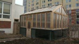 Continue reading: SAIT reveals new high-tech greenhouse