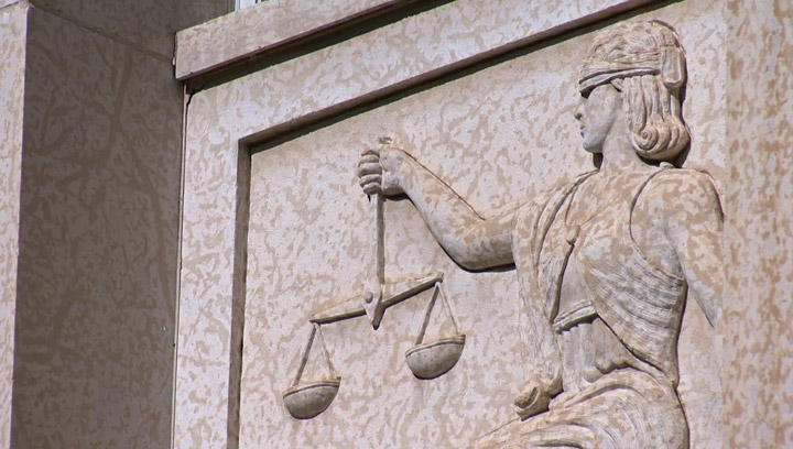 Prison time for man who pleaded guilty to shooting at Saskatchewan RCMP offices in 2011.