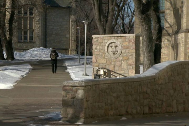 University of Saskatchewan officials confirm charges against a student accused of stealing chemicals from campus have been dropped.