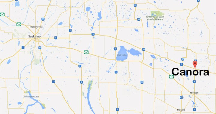 Major crime unit called in after one-year-old boy's death in Canora, Sask.
