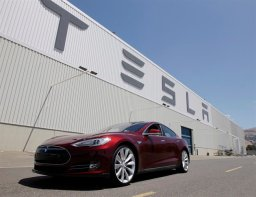 Continue reading: Electric car maker Tesla opening access to its patents