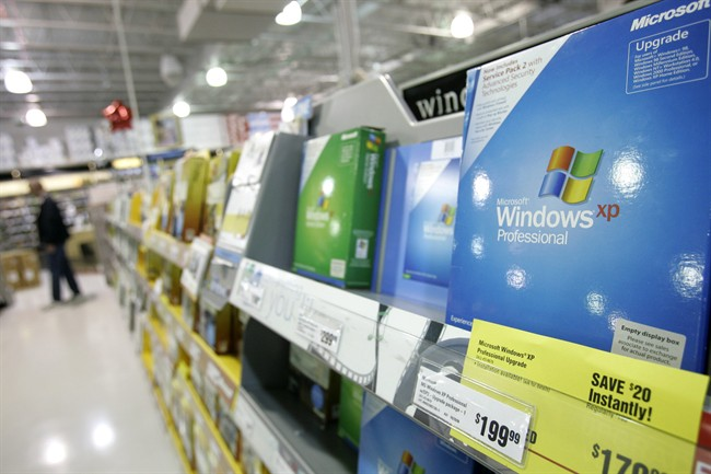 Microsoft ends support for Windows XP: What this means for users - image