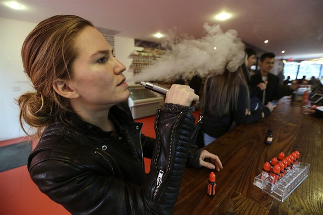 If every smoker switched to e-cigarettes tomorrow, that would represent a tremendous public health victory, writes Rob Breakenridge.