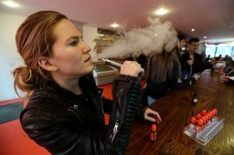 Continue reading: Time to embrace the potential of e-cigarettes