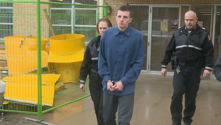 The first-degree murder trial of Randy O'Hagan, accused of shooting Lorry Santos, wrapped up in Saskatoon on Wednesday.