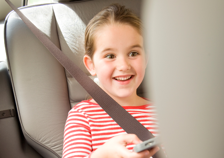 KidsAndCars.org, a national nonprofit organization for child vehicle safety, provides the following 'Be Safe' safety tips to parents and caretakers to help ensure children are kept safe in cars.