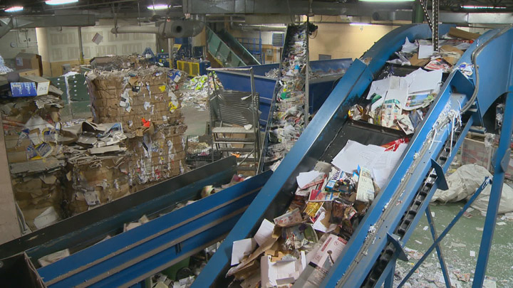 Saskatoon-based company Cosmopolitan Industries pleads guilty to one charge under safety legislation for failing to prevent worker's fall.